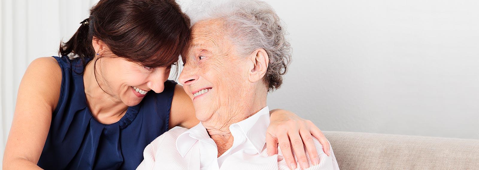 24h Pflege und Betreuung für Senioren in München