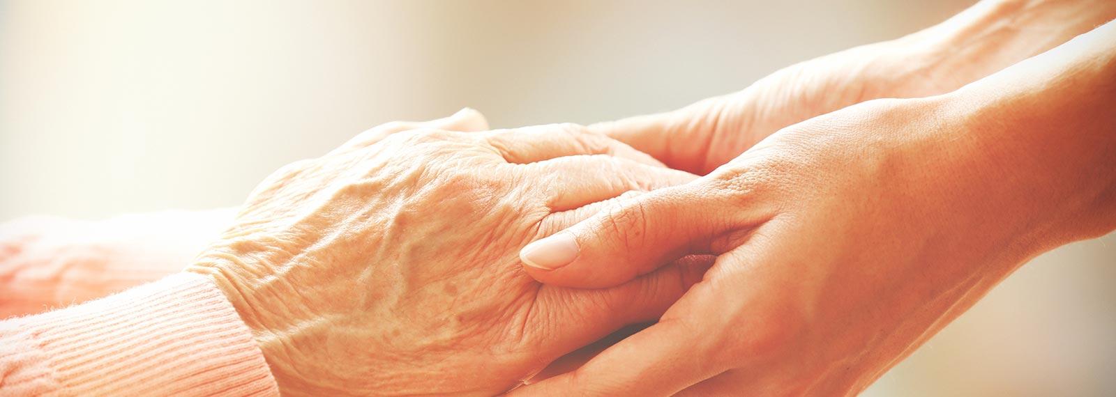 Pflegedienst, 24h Pflege, Seniorenbetreuung München