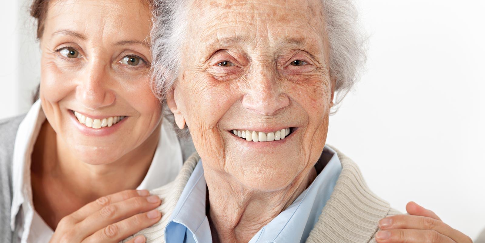 24 Stunden Pflege und Pflegeversicherung
