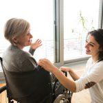 Vermittlung von osteuropäischen Pflegekräften