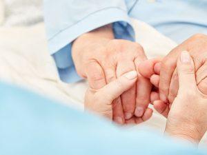 Ambulante und stationäre Pflege: Was ist der Unterschied?