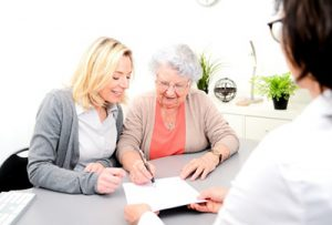 Polnische Pflegekräfte: Anstellungsverhältnisse