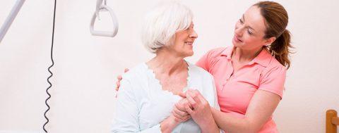 Welche Altenpflege ist die richtige?