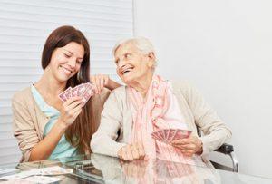 Osteuropäische Pflegekräfte: individuelle Pflege
