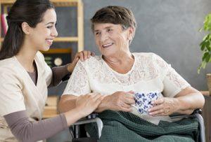 24-Stunden-Pflegekräfte als Haushaltshilfe