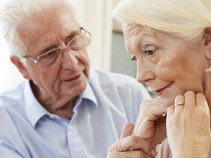Was tun bei Diagnose Demenz?