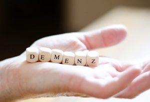 Richtiger Umgang mit der Diagnose Demenz