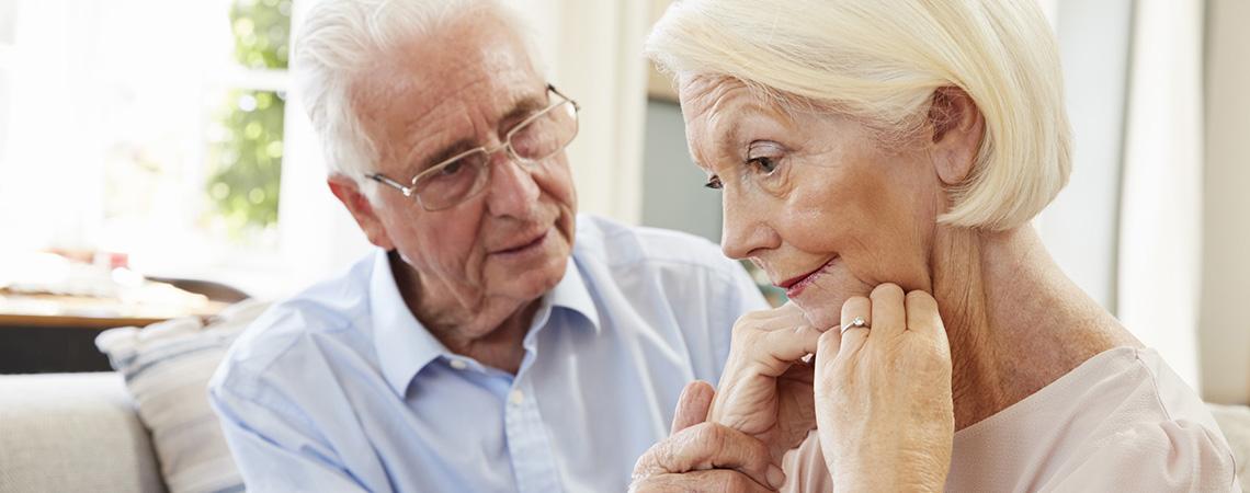 Diagnose Demenz: Was nun?