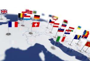 Herkunftsländer von osteuropäischen Pflegekräften