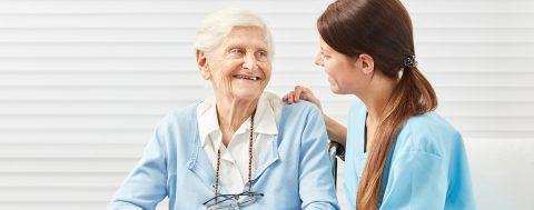 Was bedeutet Kurzzeitpflege?