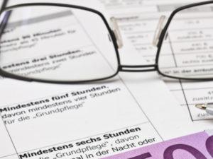 Pflegegeld für Angehörige: Tipps und Infos