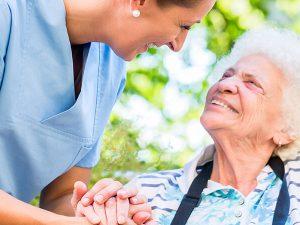 Was verdienen 24-Stunden-Pflegekräfte im Durchschnitt?