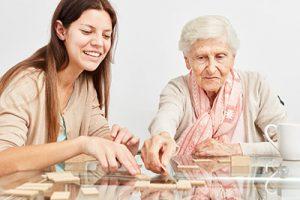 Senioren aktivieren