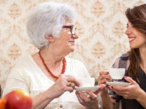 Was macht ein Alltagsbegleiter bzw. Betreuungsassistent?