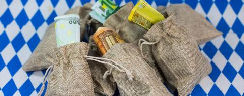 Landespflegegeld Bayern: 1000 Euro mehr pro Jahr