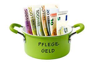 Pflegegeld: Bayern stockt Pflegetopf auf