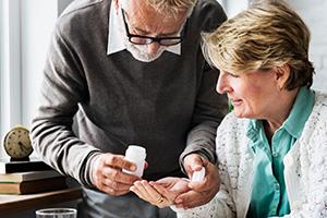 24-Stunden-Pflege kann als Verhinderungspflege Angehörige entlasten