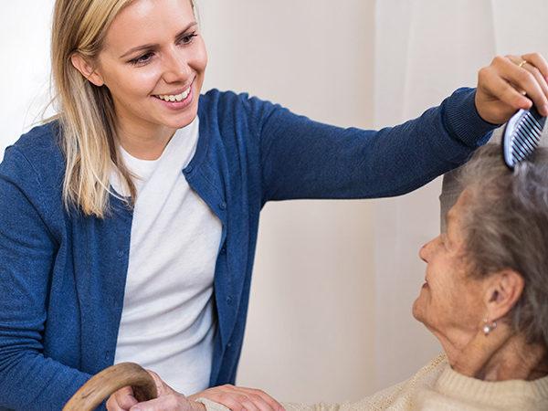 Arbeitszeit der 24-Stunden-Pflegekraft