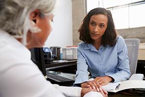 24-Stunden-Pflegevermittlung heißt Zuhören