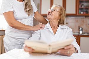 Deutschkenntnisse von Pflegepersonal beeinflussen das Pflegeverhältnis
